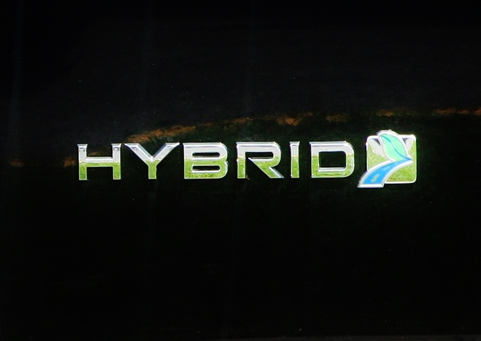 Some kind of Ford hybrid will be doing battle with Toyota's Prius starting in late 2018.