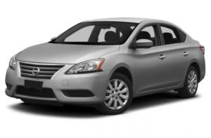 Sentra sales are up 44.7% over last year. (Image: www.newcars.com)