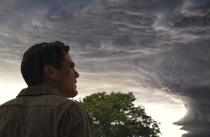 Michael Shannon in a scene from Take Shelter.