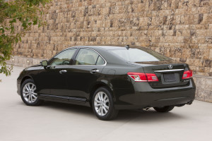 The Lexus brand, once again, took the top spot when the reliability of 2012 models was tabulated (Image: Toyota Motor Corporation)
