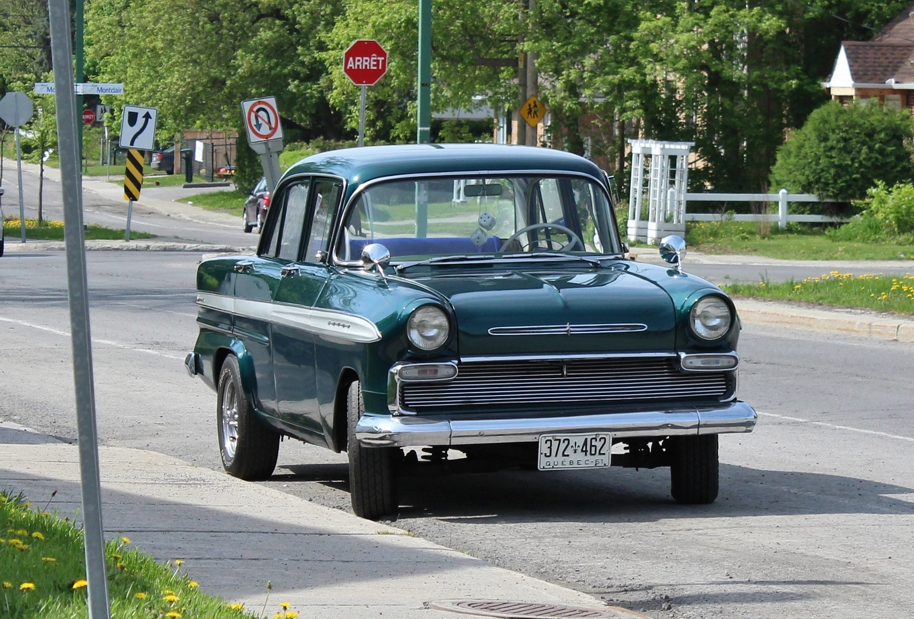 Crib for sale gatineau - 1961 Envoy F Series Spotted In Gatineau Hull Sector Quebec