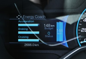 Everything you need to become a better EV driver is on display.