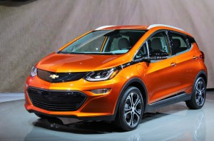 'More range, less cost' is GM's mantra with the Bolt.